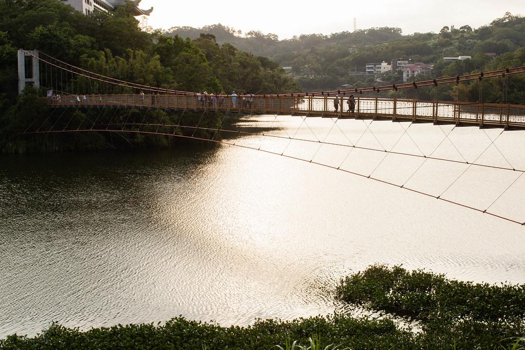 2018.10.21_台灣:新竹.峨眉湖