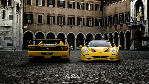 F50 - Explored | by CiciPantera