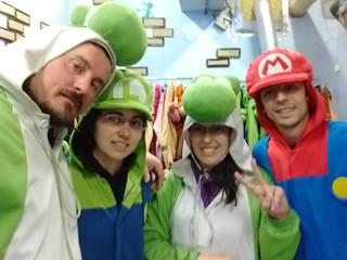 Tokyo Mario Kart | by Viajar Code: Veronica