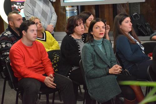 ადამიანის უფლებების საყოველთაო დეკლარაცია 14.12.18 Universal Declaration of Human Rights Seen by Georgians