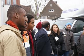 Vrijwilligers aanstekelijk - Marktactie Hasselt 2016