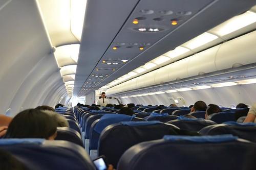 Inside PAL Airbus | by bogie2bogs
