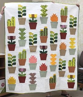 Claudia's quilt