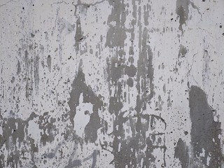 Cracked Concrete Wall 01 - by TexturePalace.com | by texturepalace