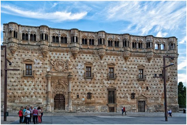 _DSC7911 - El Palacio del Infantado - Guadalajara