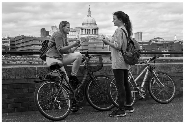 Bikes & Bananas