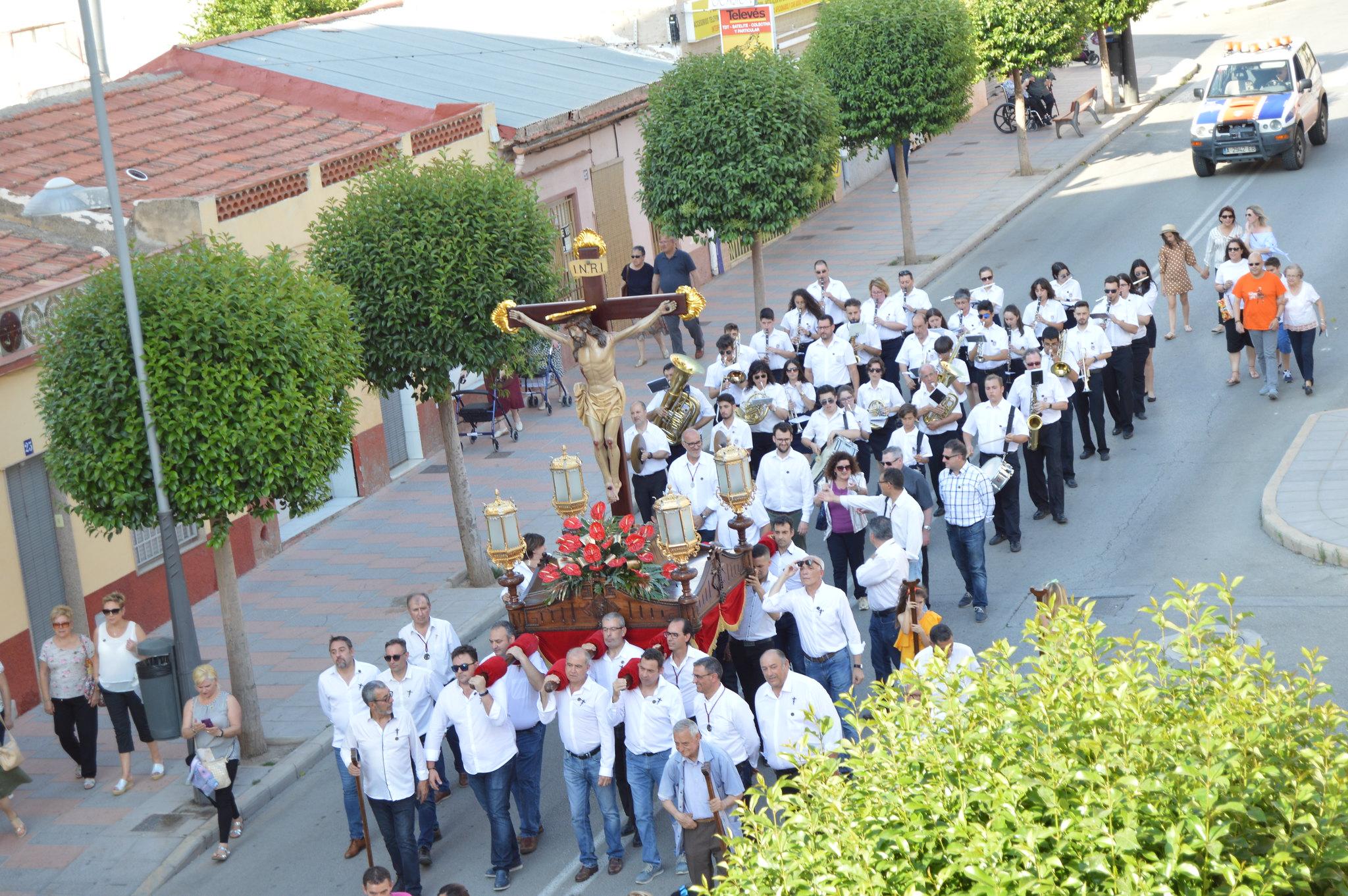 (2018-06-16) - 75 Aniversario - Encuentro - Adrián Romero Montesinos (75)