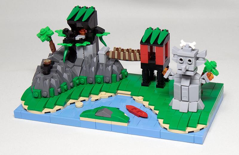6278 Enchanted Island Micro