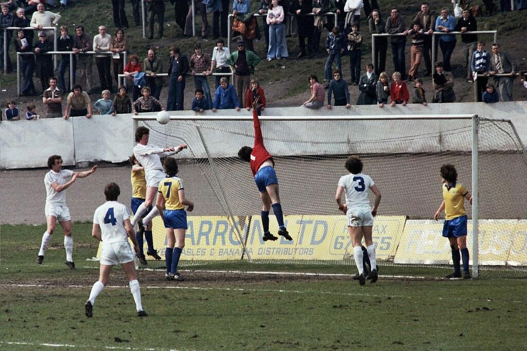 14-04-1979 Halifax Town 2-3 Huddersfield Town 1