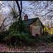 Farm Cottages, East Anglia, U.K.