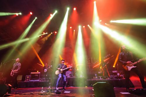 Tim Hicks - Get Loud tour, RAWF18