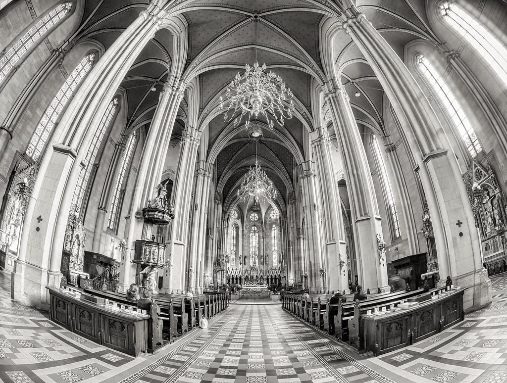 Katedrala Uznesenja Blazene Djevice Marije I Svetih Stjepa Flickr