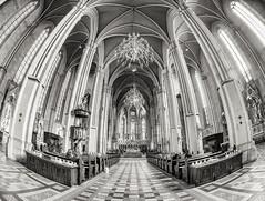 Katedrala Uznesenja Blažene Djevice Marije i svetih Stjepana i Ladislava