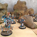 Thousand Sons - Rubic Marines and Sorcerers00003