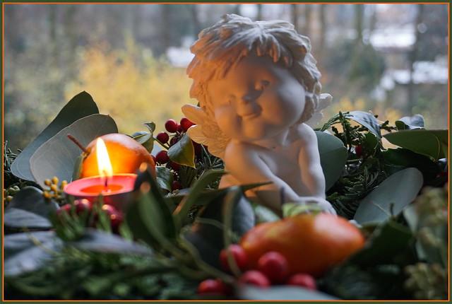 Einen schönen 1. Advent ...