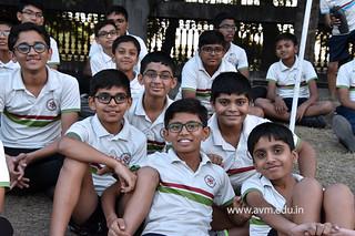 Inter House Football Competition 2018-19 11 (22) | by Atmiya Vidya Mandir