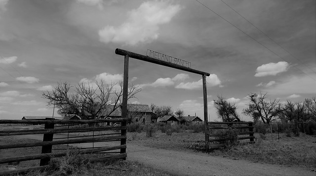 The Historic Medano Ranch