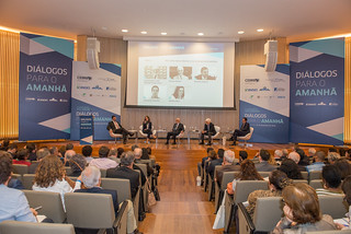 1° Conferência Anual CEBRI - BNDES