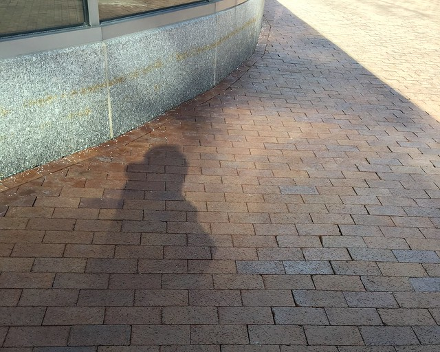 Shadow within a shadow