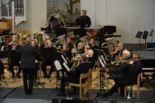 Gnosjö Brass Band