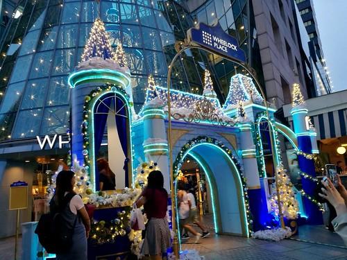 City Girl City Stories: Christmas in SG 2018   by citygirlcitystories