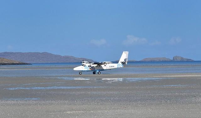 Hebridean Airport
