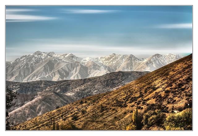 Fergana Valley UZ - Kamchik Pass 08