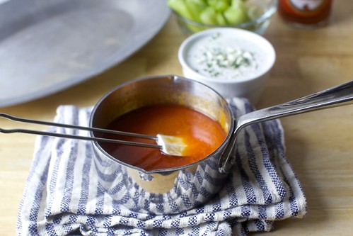 butter and hot sauce | by smitten kitchen