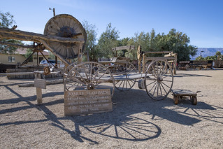 Borax Museum, Furnace Creek, California (DSC_4910) | by peterbryan718