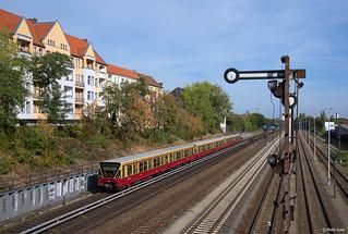 480 068-6 I [DE] Hertabrücke, Berlin I 06.10.2018 | by Philip Jurke