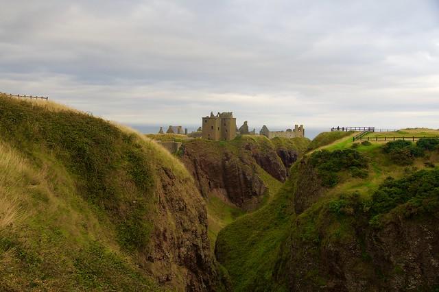 Dunnottar Castle 3.0