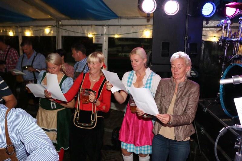 Oktoberfest 2016 - ©Stichting Events Blokzijl -  58