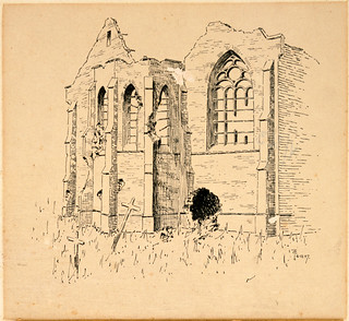 Vlamertinghe Church