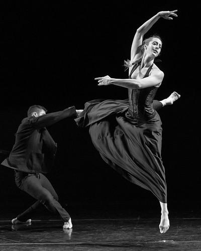 DANCE - Alessandra Corona Performing Works | by Steven Pisano