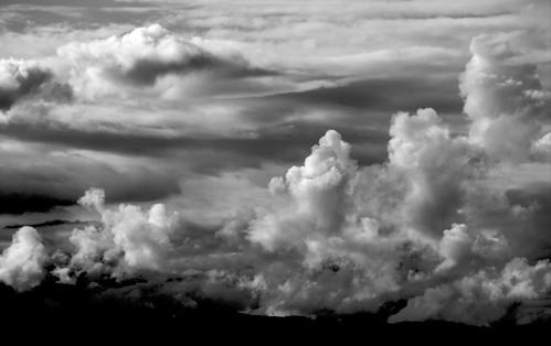 cloud cloudscape saanich britishcolumbia blackandwhite monochrome dramatic contrast