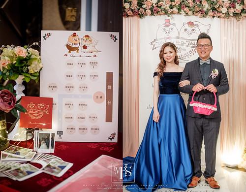 peach-20181125-wedding-639+13 | by 桃子先生