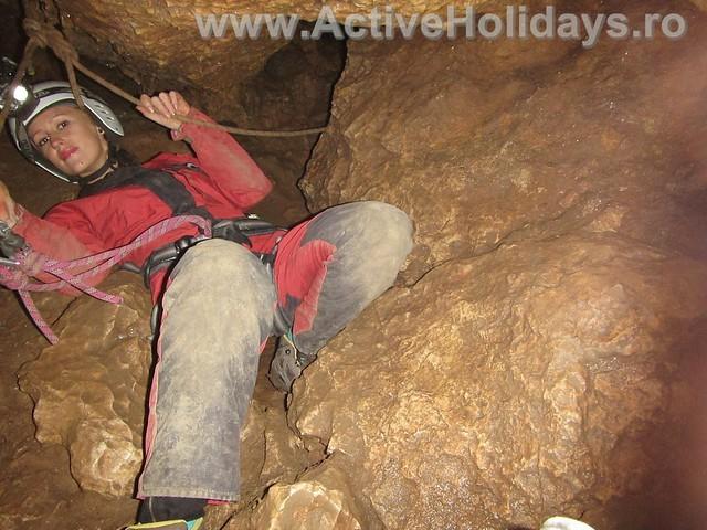 caving - Valea Cetatii Rasnov (29)