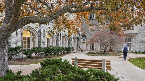 Talbot College at UWO