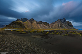 Vestrahorn Mountains | by Maria Gemma - A Passionate Photographer