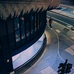 Barbican Overpass
