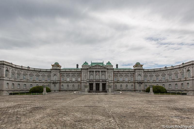 Palacio de Akasaka