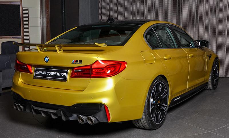 bmw-m5-yellow (6)