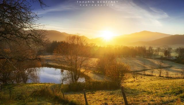 Foix 2 Sunrise