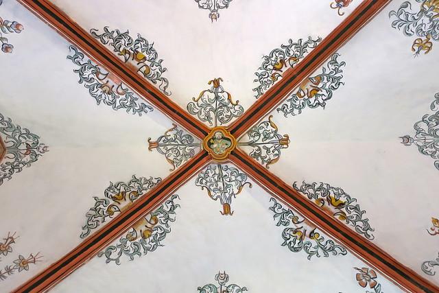 Echternach - Eglise paroissiale Saint-Pierre-et-Paul