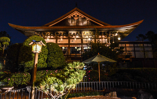 Tokyo Dining outside Epcot | by gamecrew7