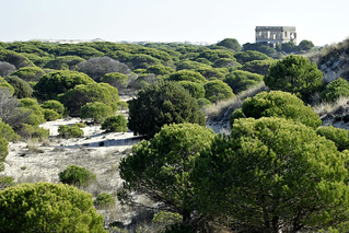 Cuartel Doñana