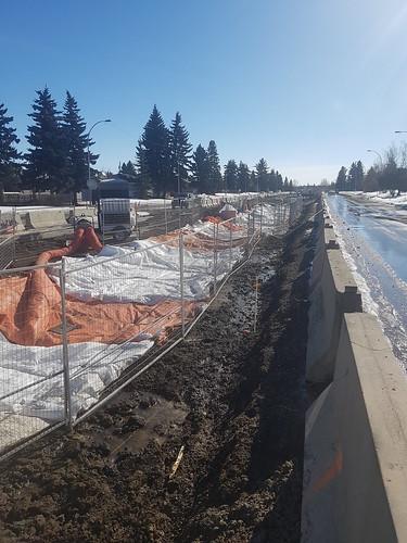 March construction 2019 | by paulsmolik