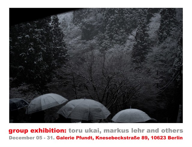 A Collective Show in Berlin