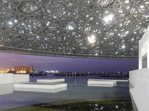 Louvre Abu Dhabi - 3