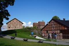 Akershus Fortress - Oslo, Norway